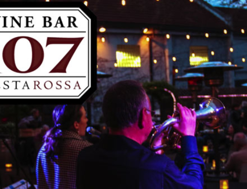 KBAY – Lissa Endorses Wine Bar 107