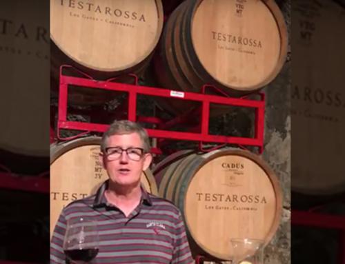 Virtual Tasting 2014 Fogstone Pinot Noir