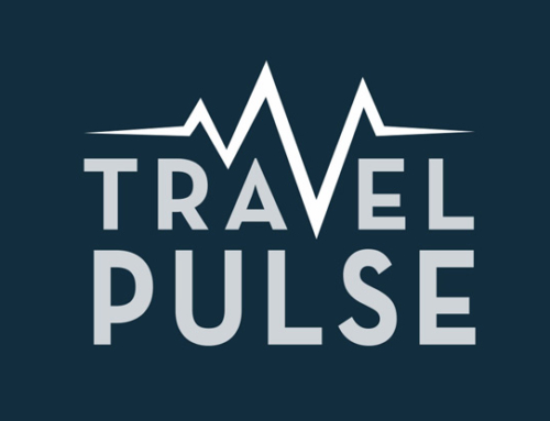 Travel Pulse-blooming bleisure