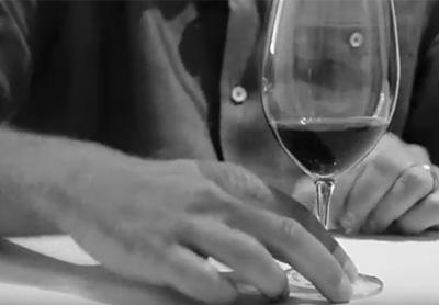 Testarossa Winemaker Brosseau