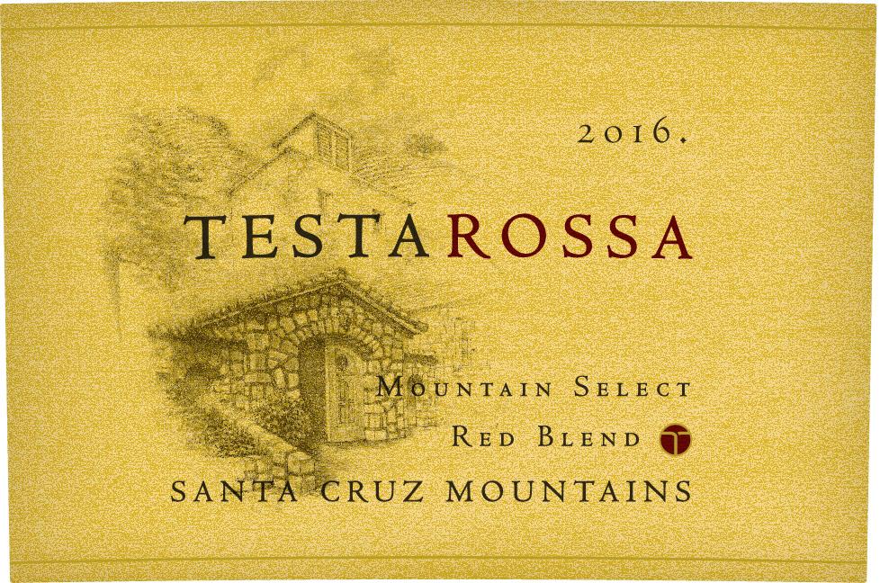 Label Testarossa