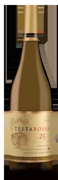 Fogstone Chardonnay Bottle Shot