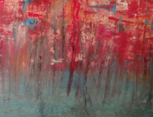 Carmel Pine Cone – Carmel's Artist Katrina Kacandes