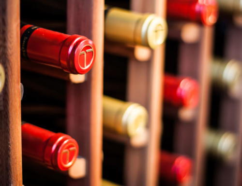 Part 1: Why to Store Your Wine Properly