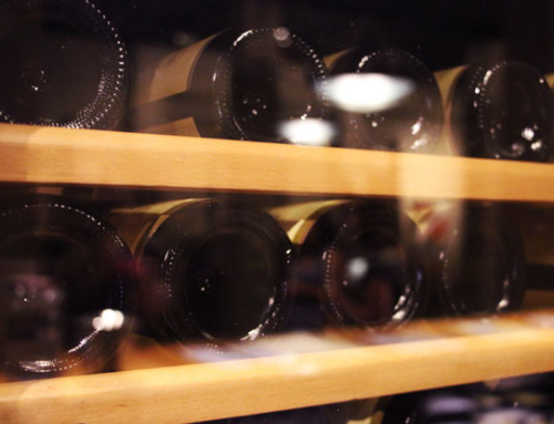 Part 2: How to Store Your Wine Properly