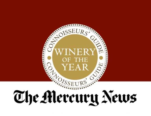 Mercury News – Testarossa Earns Winery of the Year Honors