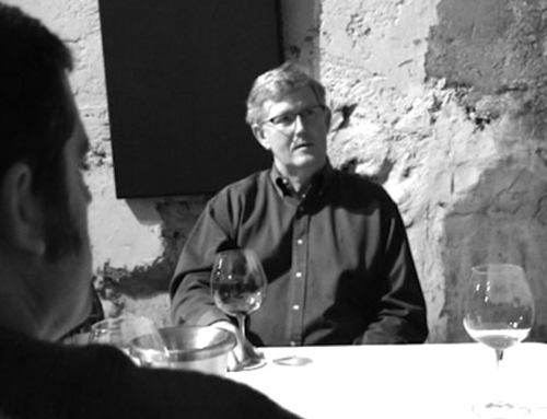 Testarossa Tondre Grapefield Wine Release