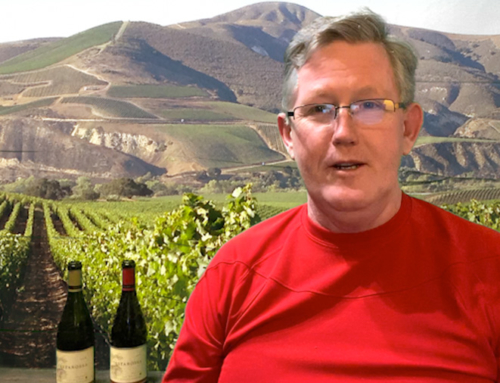 Testarossa Sanford & Benedict Wine Release