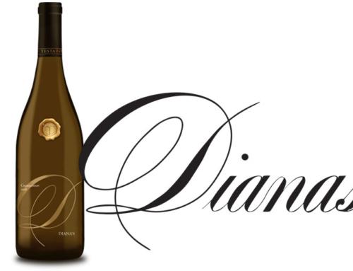 JRS – Diana's Chardonnay Tasting